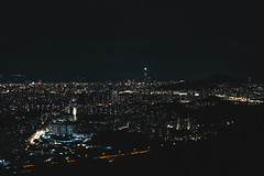 _MG_9304 (waychen_c) Tags: 中和區 新北市 skyline night cityscape nightscape taiwan nightview taipei101 台灣 台北 夜景 中和 tw 烘爐地 zhonghe 南勢角山 南山福德宮 newtaipei nanshijiaomountain 烘爐地山 新北 newtaipeicity zhonghedistrict hungludi hungludimountain