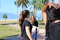 SEPEDI PROMOVE CAMINHADA ECOLÓGICA NA AVENIDA DA PRAIA E ALERTA SOBRE CONSCIENTIZAÇÃO (Prefeitura de Caraguatatuba) Tags: caraguá caraguatatuba sepedi promove caminhada ecológica na avenida da praia e alerta sobre conscientização