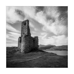 Castle Ardvreck (Gerhard Busch) Tags: ardvreck castle ruine swc wasser schottland