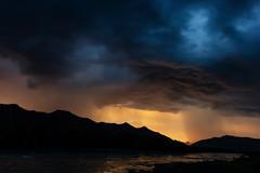 Гроза на Катуни (marussia1205) Tags: алтай катунь гроза altai katun thunderstorm