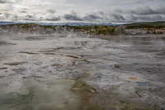 Norris Geyser Basin (FS_photos) Tags: photo outdoorsphotography geyser yellowstonenp landscape norrisgeyserbasin photos photography nationalpark outdoors park yellowstonenationalpark 01equipment canon yellowstone