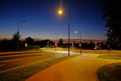 Ruda Śląska (nightmareck) Tags: rudaśląska śląskie górnyśląsk silesia polska poland europa europe fujifilm fuji fujixt20 fujifilmxt20 xt20 apsc xtrans xmount mirrorless bezlusterkowiec xf16mm xf16mmf14rwr fujinon primelens zmierzch dusk twilight bluehour