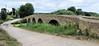 Medieval bridge Gualta (Meino NL) Tags: gualta medievalbridge middeleeuwsebrug brug bridge costabrava catalunya catalonië spain spanje españa