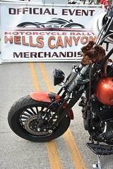 "Baker County Tourism – www.travelbakercounty.com 53847 (TravelBakerCounty) Tags: oregon scenic motorcycles bikes bikers basecampbaker ""bakercity"" ""easternoregon"" ""hellscanyonscenicbyway"" ""hellscanyon"" ""hellscanyonmotorcyclerally"" ""bakercountytourism"" ""basecampbaker"" ""motorcyclerally"" ""motorcycleshows"" ""hellscanyonrally"" travelbakercounty tourism festival mainstreet downtown historic "" historicdistrict traveloregon ""smalltown"" ""bakercity"" oregonfestivals elkhornscenicbywayoregonscenicbyways"