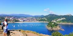 Tarde soleada en Donostia (eitb.eus) Tags: eitbcom 32961 g151900 tiemponaturaleza tiempon2019 monte gipuzkoa donostiasansebastian jonhernandezutrera