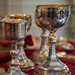 12 июля 2019, Врио ректора Сретенской семинарии совершил литургию в храме Воскресения Христова и Новомучеников и исповедников Церкви Русской на Лубянке
