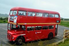 RM1527 527CLT (PD3.) Tags: eastbourne classic bus buses running day east sussex preserved london transport aec routemaster rm1527 rm 1527 527clt 527 clt