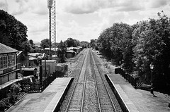 06240028_26 lum (Douglas Jarvis) Tags: film settle railway train kodak om1
