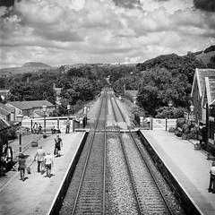 06240026_24 lum2 (Douglas Jarvis) Tags: film settle om1 olympus kodak portra 160 yorkshire train railway