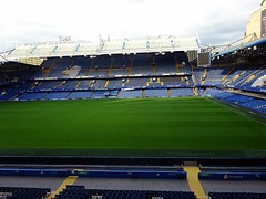 2019-07-11_19.17 - Stadium, Chelsea, London, Stamford Bridge, Chelsea FC_4(DSC-WX350) (Nomadic Mark) Tags: london stamfordbridge chelsea chelseafc stadium