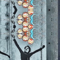 fooling around in phantasy #digitalart #drawing #fakestreetart #collage #abstractart #adobesketch #whatsreal (MarkusBaumgartner) Tags: digitalart drawing fakestreetart collage abstractart adobesketch whatsreal