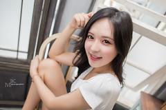 IMG_1439-00 (MK影像) Tags: photography model canon girl style dress eye feel taiwan fashion sexy 棚拍 攝影 寫真 人像 yule