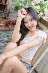 IMG_1408-00 (MK影像) Tags: photography model canon girl style dress eye feel taiwan fashion sexy 棚拍 攝影 寫真 人像 yule