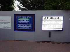 2019-07-11_20.30 - Chelsea, London, Sign, Stamford Bridge, Chelsea FC(DSC-WX350) (Nomadic Mark) Tags: london sign stamfordbridge chelsea chelseafc