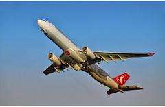 Turkish Airlines TC - JNH (Stefan Wirtz) Tags: tcjnh zrh lszh turkishairlines airbus airbusa330 a330343x airbusa330343x kloten zürich zürichairport zürichflughafen zurich airportzürich aeroportzurich airplane airport flughafen flughafenzürich flugzeug passagiermaschine passagierjet jet jetplane plane planewings aeroplane widebody langstreckenflugzeug grossraumflugzeug tamron canon departure abflug runway runway32 schweiz switzerland suisse