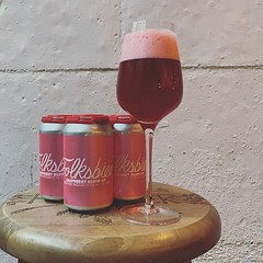 Raspberry Glow Up cans will be available in the #folksbiertastingroom this Saturday at 12pm. Raspberry Glow Up is a #Folksbier favorite that we are very excited to have back in the tasting room. (folksbier) Tags: raspberry glow up cans will be available folksbiertastingroom this saturday 12pm is folksbier favorite that we very excited have back tasting room