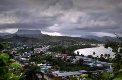 Baracoa (Strocchi) Tags: baracoa cloudy sky landscape city town cuba colors clouds canon eos6d 24105mm hdr