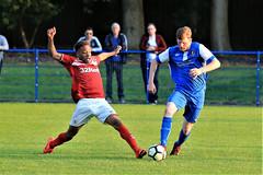 Dunston v 'Boro U 23's (Ron Aitchie's pics) Tags: dunstonfc borou23s non league football