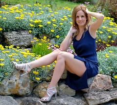 Laura 10 (@Nitideces) Tags: elegancia elegance moda fashion glamour belleza beauty beautiful cute sexy retrato portrait chica girl mujer woman modelo model sensual gente people guapa nicegirl nitideces nitidecesdemiguelemele