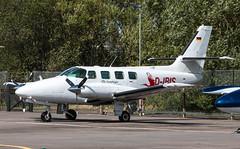 EGLK - Cessna T303 Crusader - D-IBIS (lynothehammer1978) Tags: eglk bbs blackbushe blackbusheairport dibis cessnat303crusader