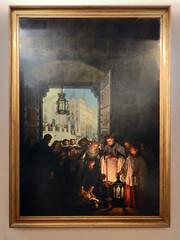 Muerte del conde de Villamediana obra de Manuel Castellano 1868 Museo (Rafael Gomez - http://micamara.es) Tags: muerte del conde de villamediana obra manuel castellano 1868 museo pinturas