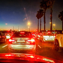 Traffic :-/ (Arranion) Tags: