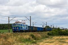 ET22-972 (Łukasz Draheim) Tags: poland polska pociąg pkp landscapes landscape locomotive logistic nikon d5200 bydgoszcz train transport railway railroad rail scenerie scenery cargo bahn
