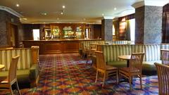 Loch Tummel Hotel - Kynachan (lizsmith) Tags: lochsandglens lochtummel