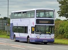 First 30930 / X798 NWR (tubemad) Tags: x798nwr 30930 alx400 volvo b7tl firstbus busesofsomerset