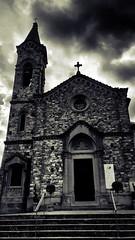 Chiesa di San Michele a Tegolaia - Grassina (FI)(3) (Maurizio Masini) Tags: italia italy italie italien grassina chiesa church