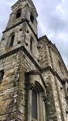 Chiesa di San Michele a Tegolaia - Grassina (FI)(5) (Maurizio Masini) Tags: italia italy italie italien grassina chiesa church