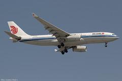 B-6113 (Baz Aviation Photo's) Tags: b6113 airbus a330243 air china cca ca heathrow egll lhr 09l ac787
