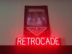 RETROCADE (timp37) Tags: prince arcade arcades hawkins stranger things illinois july 2019 palace neon sign bolingbrook