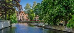 Bruges au Printemps. (capvera) Tags: brugge bruges flandres