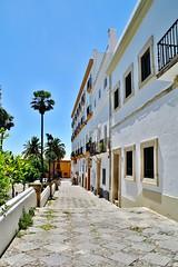 2019-05-30 Hiszpania - Puerto de Santa Maria (123) (aknad0) Tags: hiszpania puertodesantamaria miasto architektura budynki ulica