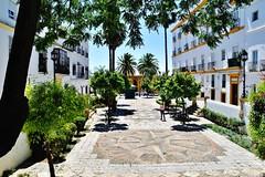 2019-05-30 Hiszpania - Puerto de Santa Maria (121) (aknad0) Tags: hiszpania puertodesantamaria miasto architektura budynki ulica
