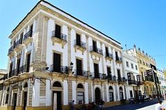 2019-05-30 Hiszpania - Puerto de Santa Maria (113) (aknad0) Tags: hiszpania puertodesantamaria miasto architektura budynki ulica