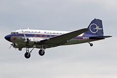 "JB Air Services LLC Douglas (Legend Airways) DC-3C-S4C4G N25641 ""Liberty"" WIE 09-06-19 (Axel J.) Tags: jbairservicesllc douglas dc3 n25641 liberty wie wiesbadenarmyairfield erbenheim luftfahrt fluggesellschaft flughafen flugplatz aircraft aeroplane aviation airline airport airfield 飞机 vliegtuig 飛機 飛行機 비행기 авиация самолет תְעוּפָה hàngkhông avion luchtvaart luchthaven avião aeropuerto aviación aviação aviones jet linienflugzeug vorfeld apron taxiway rollweg runway startbahn landebahn outdoor planespotter planespotting spotter spotting fracht freight cargo legendairways"