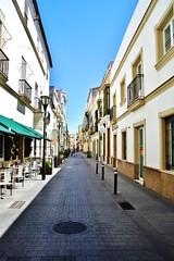 2019-05-30 Hiszpania - Puerto de Santa Maria (115) (aknad0) Tags: hiszpania puertodesantamaria miasto architektura budynki ulica