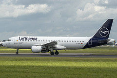 D-AIQS | Lufthansa | Airbus A320-211 | CN 401 | Built 1993 | DUB/EIDW 17/06/2019 (Mick Planespotter) Tags: aircraft airport 2019 nik sharpenerpro3 plane planespotter airplane aeroplane spotter daiqs lufthansa airbus a320211 401 1993 dub eidw 17062019 dublinairport collinstown