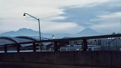 Durmientes (José Ramón de Lothlórien) Tags: popocatepetliztazihuatl volcanes cerros montañas naturaleza paisaje landscape fumarola nubes