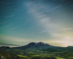 Under the same starry sky! (ashpmk) Tags: stars startrail startrails milkyway milkywayphotography astro astrophotography pnw pacificnorthwest