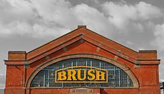 BRUSH (gareth46233) Tags: brush falcon works loughborough
