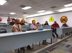 Montgomery County Propane Bus Tour (TNCleanFuels) Tags: propane autogas tennessee clarksville montgomery county cmcss school bus buses tour clean cities fuels etcleanfuels children kids healthier less emissions cost savings maintenance headaches 2019 tntour2019 ricky phillips partners learning