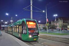 Astra Imperio - 1504 - 3 - 09.07.2019 (3) (VictorSZi) Tags: romania transport tram tramvai summer vara iulie july nikon nikond5300 ctparad imperio astra astrairisbus