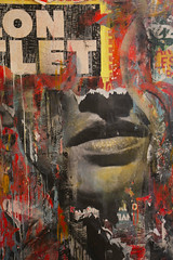 _MG_0262 (Chris seguin) Tags: joachimromain srteetart art peinture portrait artcontemporain
