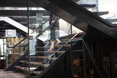 _MG_0587 (Chris seguin) Tags: fluctuart peniche paris seine jambes streetphotography escalier