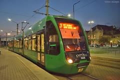 Astra Imperio - 1506 - 3 - 09.07.2019 (VictorSZi) Tags: romania transport tram tramvai summer vara iulie july nikon nikond5300 ctparad imperio astra astrairisbus