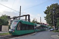 Astra Imperio - 1504 - 3 - 09.07.2019 (2) (VictorSZi) Tags: romania transport tram tramvai summer vara iulie july nikon nikond5300 ctparad imperio astra astrairisbus