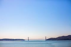 As It Always Will (Thomas Hawk) Tags: america angelisland angelislandphotowalk bayarea california goldengatebridge marin marincounty northerncalifornia sfbayarea sanfrancisco usa unitedstates unitedstatesofamerica westcoast boat bridge island norcal fav10